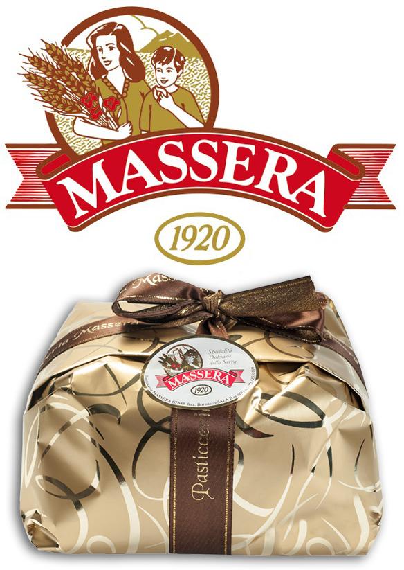 Panettone e Pandoro Massera - Natale