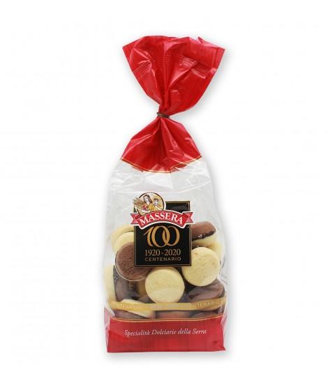 Coccole - sacchetto 300g