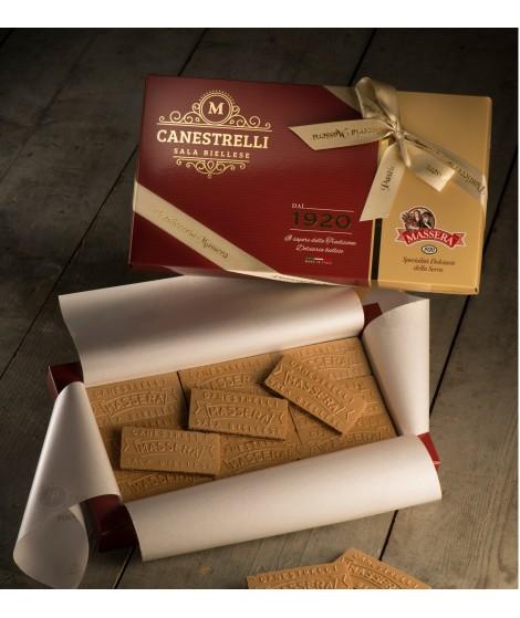 Canestrelli - 500 g